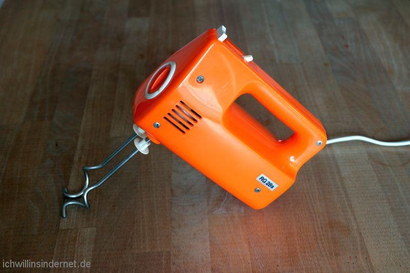 AKA RG28S in orange