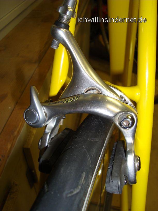 Bremse BR-5500