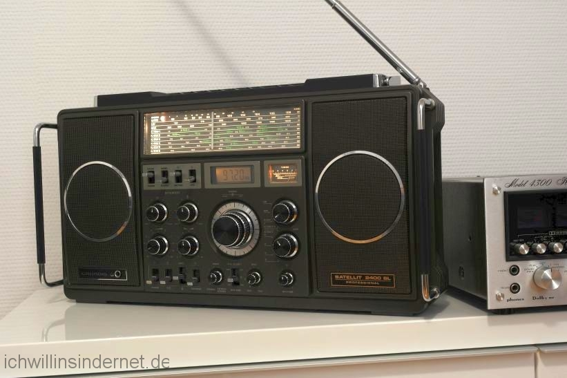 Grundig Satellit 2400 SL