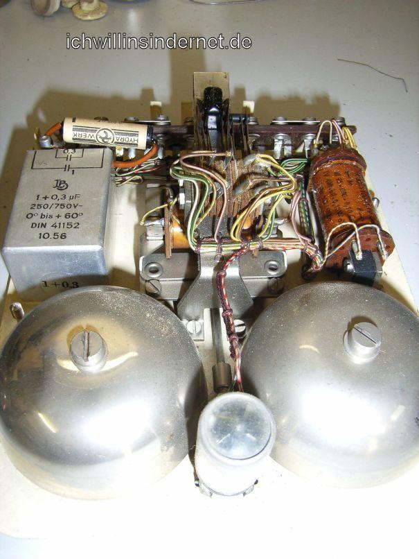 W48: Grundplatte